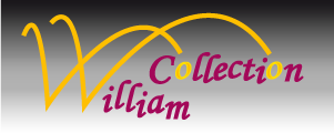 logo william collection